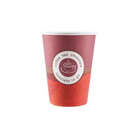 BICCHIERE CARTONCINO COFFEE TO GO L