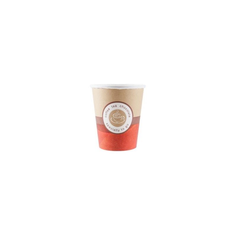 BICCHIERE CARTONCINO COFFEE TO GO M