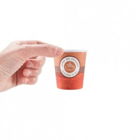 BICCHIERE CARTONCINO COFFEE TO GO S