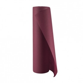 RUNNER BORDEAUX A ROTOLO